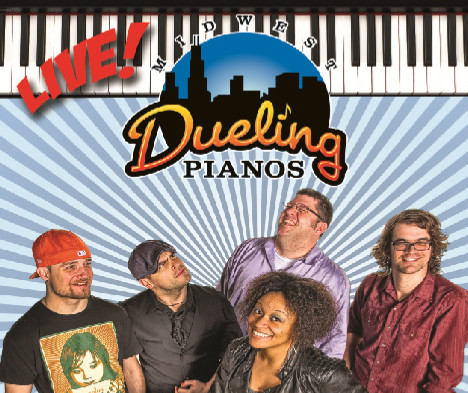 Midwest Dueling Pianos